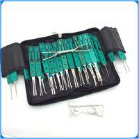 Wholesale High Quality KLOM original South Korea klom lock pick with Hook Set Hook Lock Picks