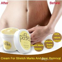 Wholesale Thailand Pasjej Precious Skin Body Cream remover And Scar Removal Powerful Postpartum Obesity Pregnancy Cream Body Skin Care DHL XL M17