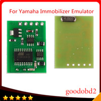 Wholesale For Yamaha Immo Emulator Full Chips Immobilizer Bikes Motorcycles Scooters Y from to Immobilizer Emulator tool