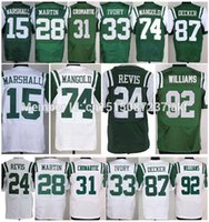 antonio cromartie - Jets Brandon Marshall Darrelle Revis Antonio Cromartie Chris Ivory Nick Mangold Leonard Williams size small S XL