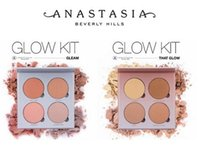 best blushes - New Best Seller Ana stasia Glow Kit Gleam That Glow Sun Dipped Makeup Face Blush Powder Blusher Palette Cosmetic Blushes Brand
