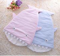 baby cocoons - Babies Crochet Mermaid Blankets Handmade Mermaid Tail Blankets Mermaid Tail Sleeping Bag Knit Sofa Nap Blankets Costume Cocoon cm