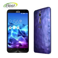 asus android - Asus ZenFone Deluxe ZE551ML4G smartphone FDD LTE Intel Z3560 Quad Core GHz quot G RAM GB ROM Android mobile phone
