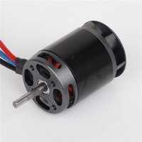 Wholesale 2016 new heli brushless motor kv BLDC motor forTrex Size RC Helicopter s hight quality