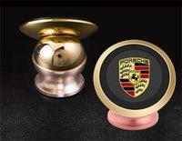 best car racks - Magnetic Car Dashboard Mobile Phone Mount Holder Magnet Mobile Rack Car Kit For Iphone Holder Best quality