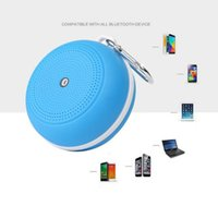 Wholesale New Fashion Y3 Bluetooth Subwoofer Speaker Mini Portable Sport TF card Stereo system for smart phones Wireless Speakers