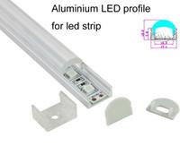 aluminium profile china - China factory angle aluminium LED profile for led strip fooring light smd5050 led channel profile led alu profile X0 M