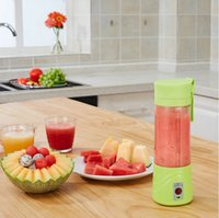 Wholesale multifunction household electric juicer juice cup portable rechargeable juice cup