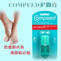 Wholesale Hot sale Compeed Foot anti blister cream anti ampoiles stick anti blaren stick compeed be unstoppable