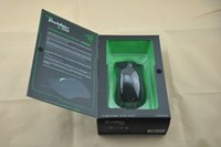 Wholesale Razer Deathadder Mouse Generation Wheel Usb Gaming Mouse Black Computer Accessories