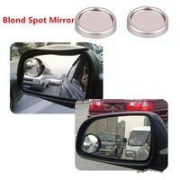 Wholesale New Hot Good Selling Casual Fashion Degrees Rotatable Car Rearview Side Blond Spot Mirror