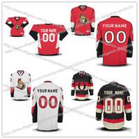 bats orders - Customized NEW Ottawa Senators Men Women Kids Hockey Jerseys Custom Name Number jersey Mixed order