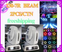 Wholesale white R W Touch Screen Beam Spot Moving Head Light Prism Dmx Stage