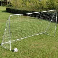 Wholesale Soccer Goal x Football Net Straps Anchor Ball Training Sets