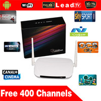 Wholesale 2016 cheapest Arabic IPTV box no monthly fee support Arabic channel