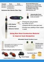 Wholesale Dental Diode Laser Wireless laser Pen soft tissue Perio Endo Surgical Insrument