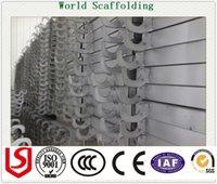 Wholesale Q195 Metal scaffold plank hooks scaffolding steel plank steel plank