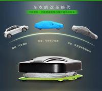 Wholesale Automatic intelligent clothing wireless remote control car Sun rain proof dust proof anti theft multi functional garment