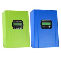 Wholesale Parallel Operation MPPT Solar Panel Charge Controller A VDC Max PV Input for V V Solar Power System
