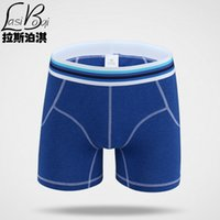best trunk underwear - Hot Sell Cheap New Mr Best Quality Brands Cotton Boxers Men s Boxer Shorts Trunk Fashion Sexy Man Underwear Large Size Boys Underpants