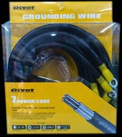 Wholesale universal fiment PIVOT Points Grounding Wire have stocked ready to ship