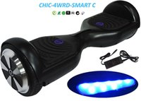Wholesale USA Stock CHIC Smart Hoverboard UL Certification Hoverboard Smart inch Eelectric Board Samsung Battery Smart Hover Board Online