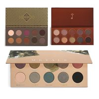 best metal mix - NEW BEST ZOEVA Eye shadow Palette Mixed Metals cocoa blend rose golden New Collection color eyeshadow eye set eyeshadow