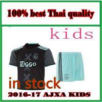 ajax football club - Eredivisie AFC Ajax Kids Children boys Football Club Ajax soccer jerseys survetement football maillot de foot Thai quality