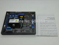 al por mayor nuevo regulador de voltaje-Al por mayor-Nuevo 1Pcs Generador AVR SX440 regulador de voltaje automático de envío gratuito