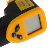 Wholesale 1pc DT Non Contact Laser Infrared Digital IR Thermometer LCD with Back Light C C Hot New Arrival