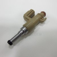 Wholesale OEM S020 Fuel Injector For Toyota Sequoia Tundra L v S020