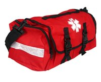 Wholesale First Responder Paramedic On Call Trauma Bag Red quot x7x10 quot