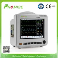 Wholesale Touch screen high quality medical patient monitor
