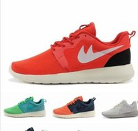 Wholesale Roshe Run Running Shoes For Men Women Fashion mens women shoe Athletic Sports Shoes Sneakers air woman trainers roshes runs