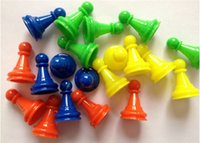 accessories board games - 5000 pawn chess plastic game pieces for board game card game and other games accessories