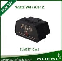 Wholesale 2014 Best Quality iCar ELM327 WIfi OBD2 Code Scanner Code Readers amp Scan Tools Cheap Code Readers amp Scan Tools