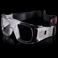 basketball training goggles - Adjustable Basketball Soccer Football Sports Protective Eyewear Goggles Eye Safety Elastic Glasses with Box Carry Train Exercise order lt no