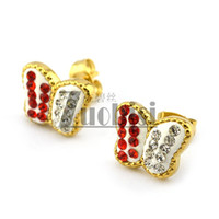Wholesale sales hot Stainless steel Piercing Earrings