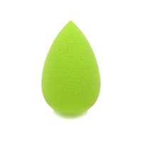 Wholesale Fashion Light Green Mini Size Beauty Flawless Makeup Blender Comestic Sponge Puff