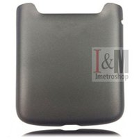 battery for blackberry bold - 10PCS ORIGINAL For BLACKBERRY BOLD BATTERY BACK COVER CASE GREY