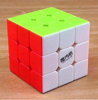 Wholesale NEW STYLE intellectual game cube third order cube Customizable entry level Intelligence Cube Children s Books Christmas birthday gifts