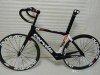 Cheap 2016 Cervelo S5 VWD full carbon road bike frame +c50 carbon wheelset+ 3 carbon road handlebar