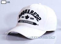 baseball caps canada - 2016 Canada maple leaf hat top quality baseball cap Outdoor sports hats for men women s caps catan cap D2 sun hat DA28
