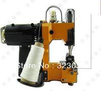 Wholesale Portable handheld compact Manual Bag Stitching Stitcher Sewing Machine Closer