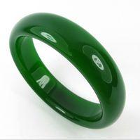 grade a jade bangle - beautiful Chinese Natural Grade A Jade Jadeite Bangle Bracelet EC3