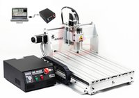 Wholesale Axis USB port CNC Z USB KW VFD spindle wood milling router for hard materials such as metal aluminum