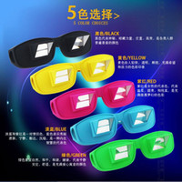 Wholesale Horizontal Reading The new HD lazy lying down reading glasses myopia glasses to watch TV horizontal refraction of light play mobile eye