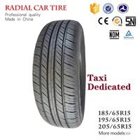 Wholesale Taxi Dedicated tire Radial TIRE Supply Car tires R15 Made in China high quality Non slip Wearable Tires