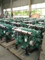 Wholesale FAW truck engine and bus engine CA4DF2 KW power gas engine cylinder turbocharged and intercooled diesel engines