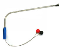 auto manipulator - LSL AUTO LOCK Peep Hole Open Manipulator Civil Locksmith Tool Cat Eye Lock Pick Tools pick lock for door opener